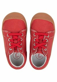 Lurchi - High-top trainers - red - 3