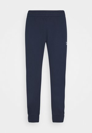 VECTOR  - Tracksuit bottoms - vector navy