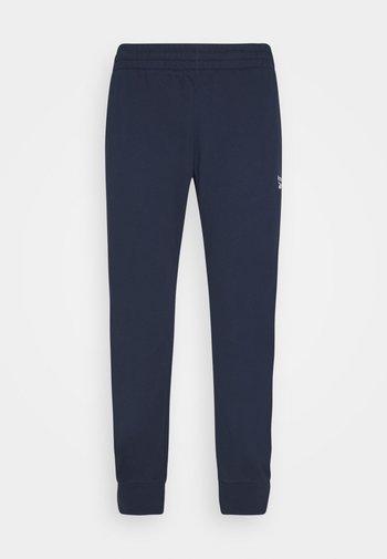 VECTOR  - Pantalon de survêtement - vector navy