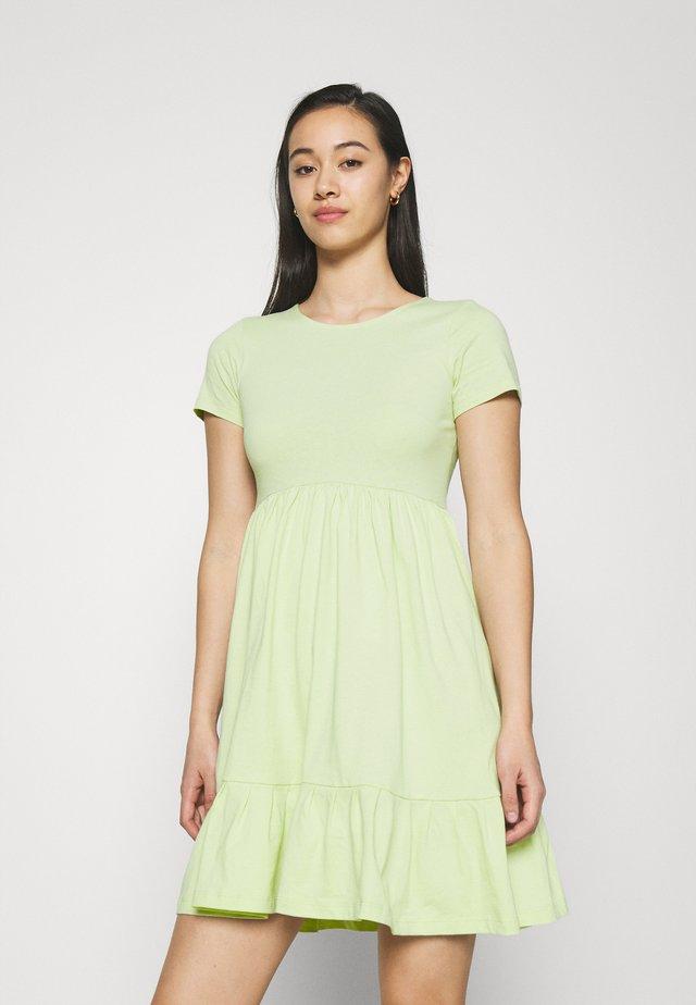 Vestido ligero - light green