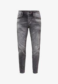G-Star - SCUTAR 3D SLIM TAPERED - Slim fit jeans - vintage basalt - 5