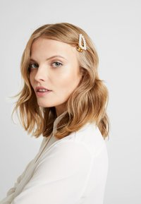 ONLY - Accessoires cheveux - gold-coloured - 1