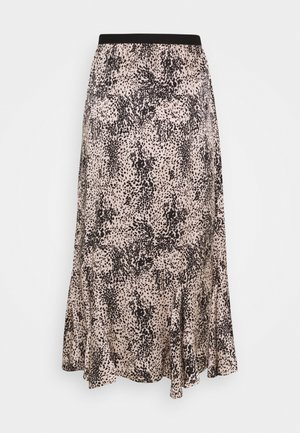 FORD - Maxi skirt - multi-coloured