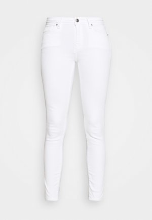ONLSHAPE LIFE STAY - Skinny džíny - white