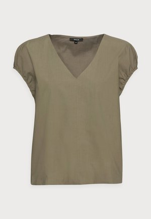 FIMPI - Basic T-shirt - soft moss