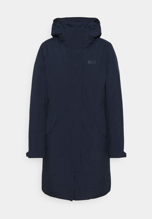 COLD BAY - Down coat - midnight blue