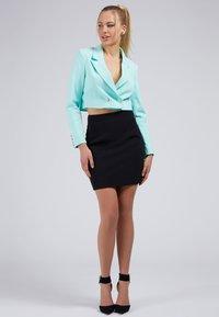 Guess - Mini skirt - schwarz - 1