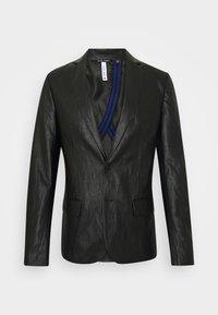 Antony Morato - SLIM JACKET ZELDA - Blazer jacket - black - 4