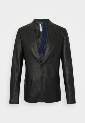 SLIM JACKET ZELDA - Marynarka - black