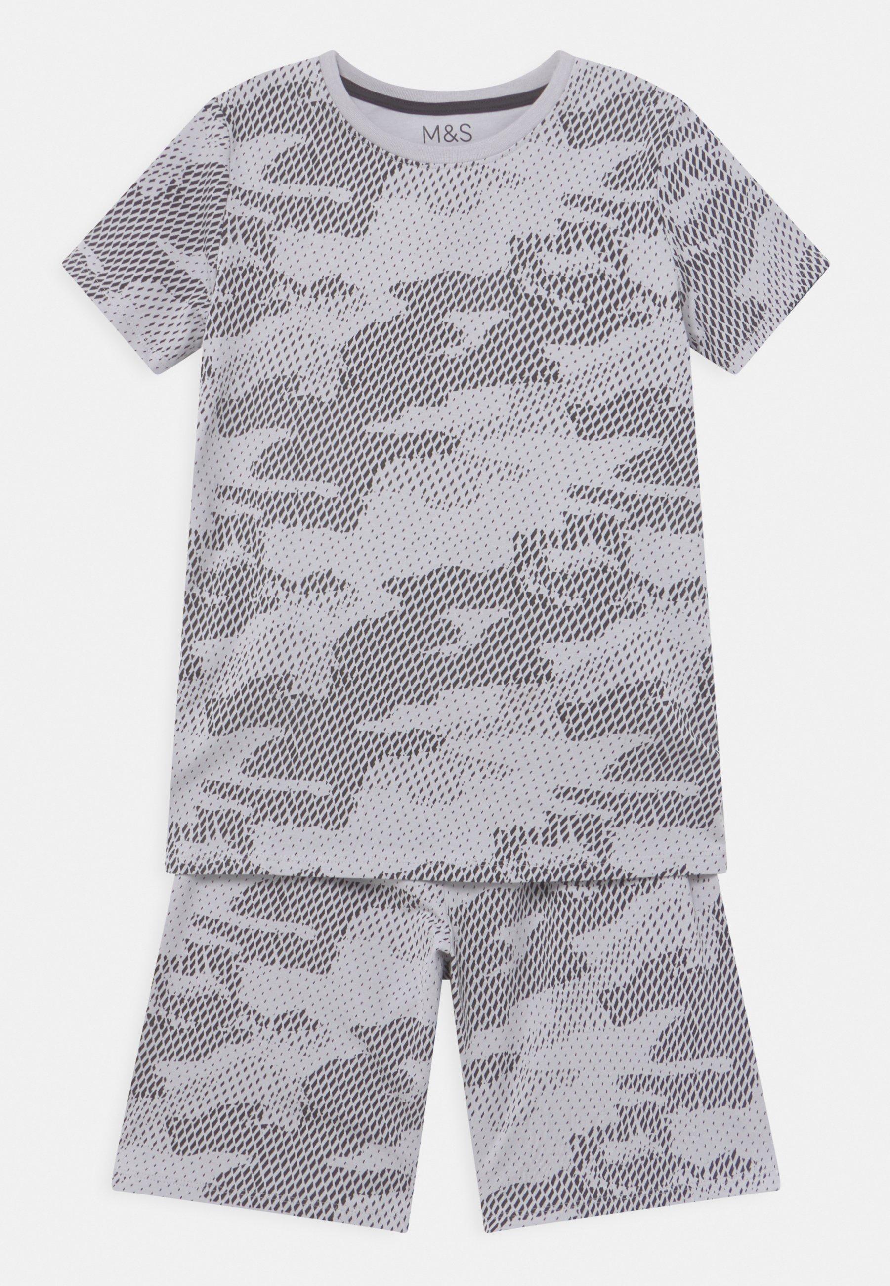 Niño CAMO - Pijama