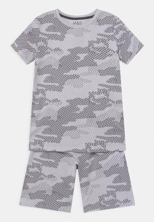 CAMO - Pyjamas - grey