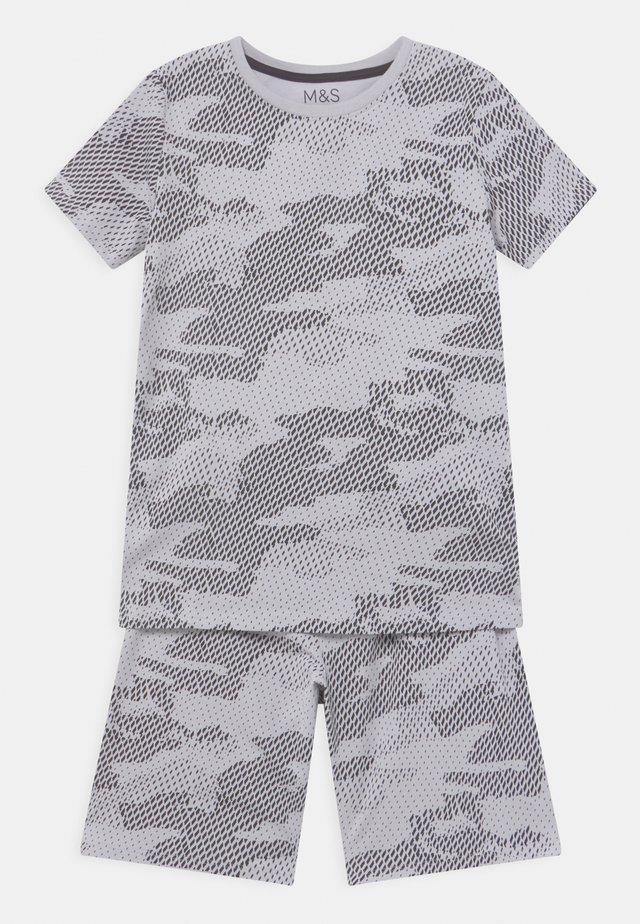 CAMO - Pyžamová sada - grey