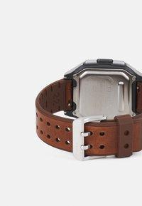 Timex - COMMAND URBAN - Digital watch - brown - 1