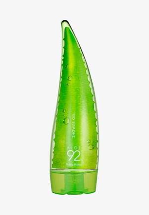 ALOE 92% SHOWER GEL  - Duschgel - -