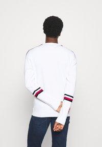 Tommy Hilfiger - Sweatshirt - white - 2