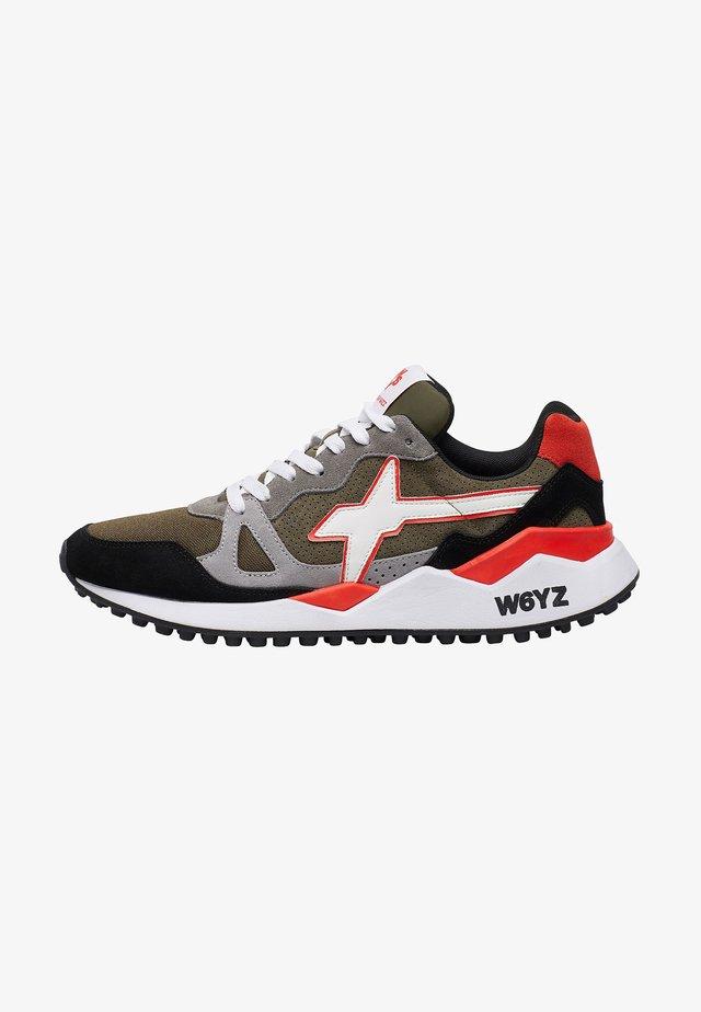 VITELLO - Sneakers basse - schwarz