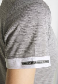 Rukka - RUKKA RUOTULA - Print T-shirt - grey - 5