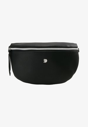 ROSIE BELTBAG - Bum bag - black