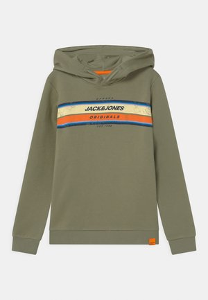 JORTYLERS HOOD  - Sweatshirt - sea spray