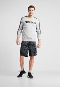 adidas Performance - CREW  - Sweatshirt - grey - 1