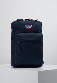 Levi's® - MINI LEVI'S® L PACK - Reppu - navy - 0