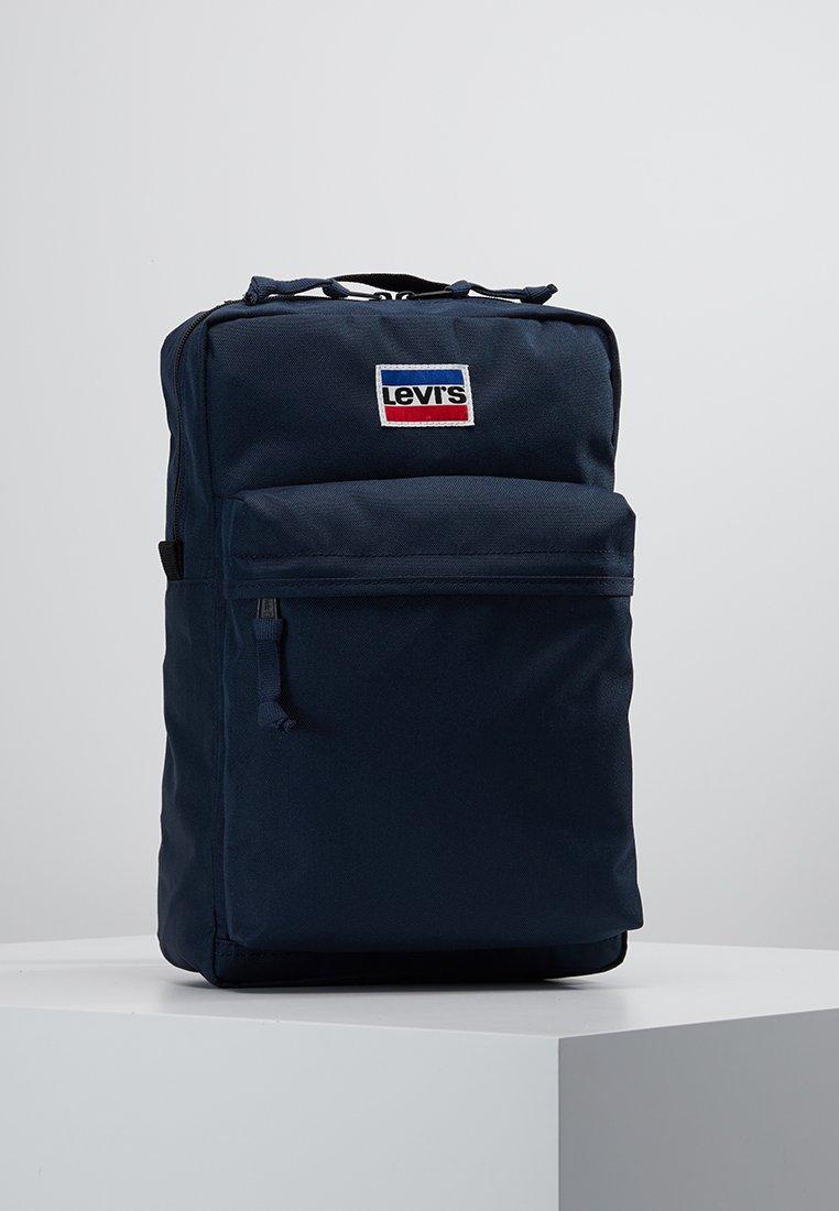 Levi's® - MINI LEVI'S® L PACK - Reppu - navy