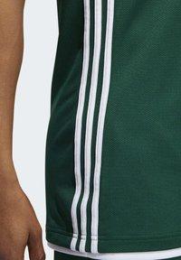 adidas Performance - 3G SPEED REVERSIBLE JERSEY - Top - green - 6