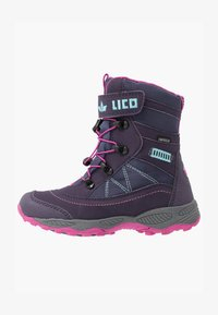 LICO - SUNDSVALL  - Zimní obuv - lila/pink/türkis - 1
