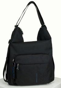 Mandarina Duck - LUX - Handbag - black - 0