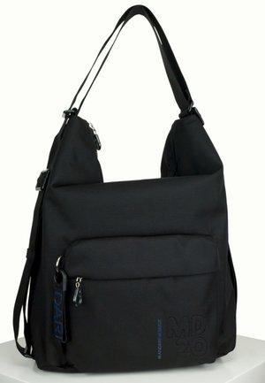LUX - Handbag - black