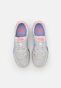 Onitsuka Tiger - SERRANO - Sneakers basse - glacier grey/vapor - 5