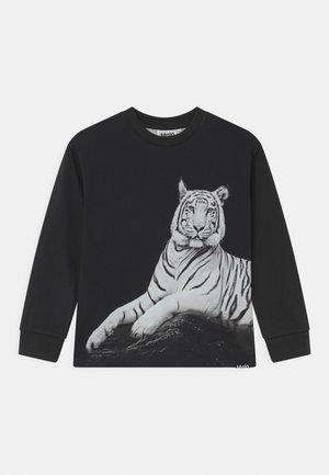 MOUN - Sweater - black
