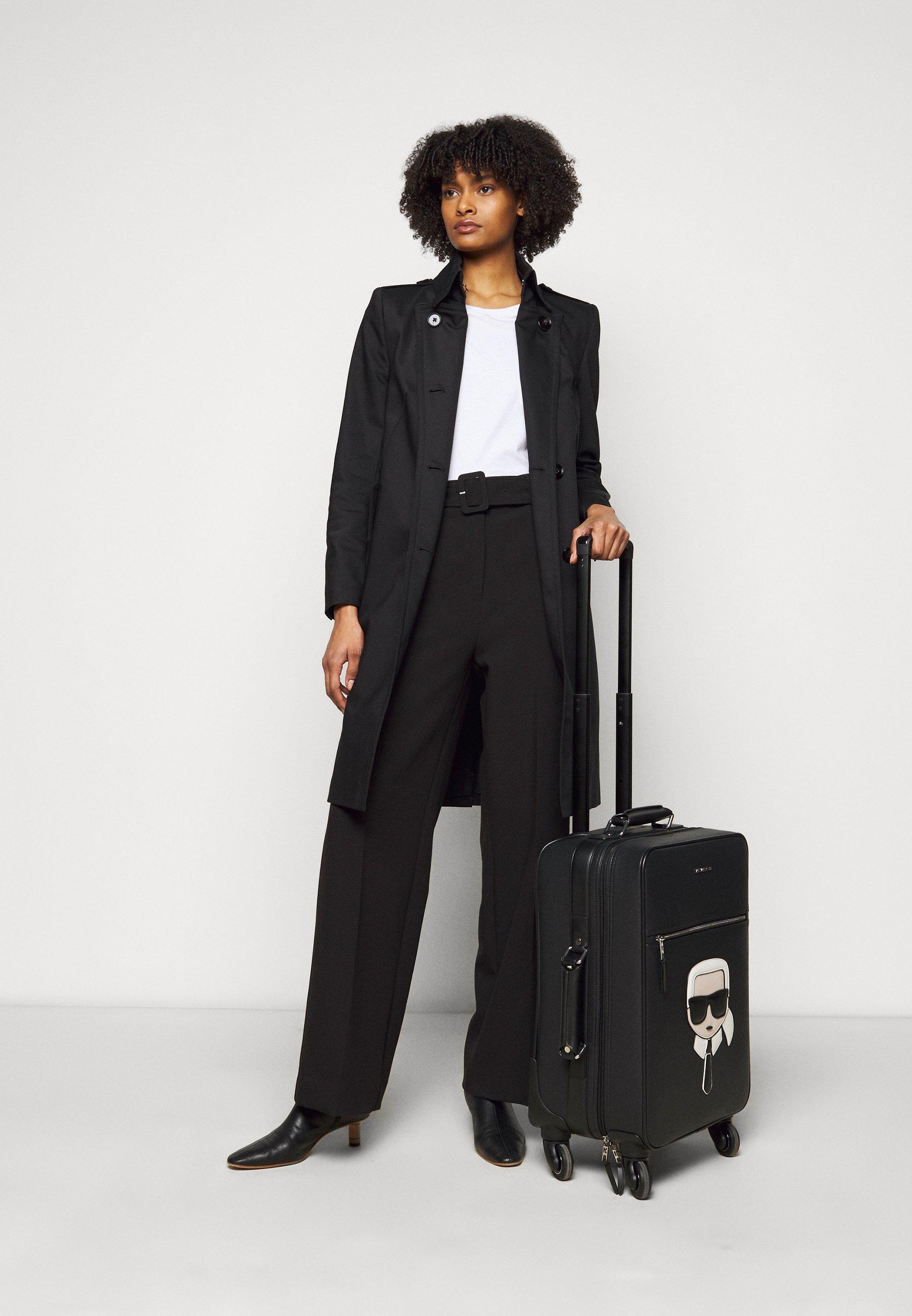 Women IKONIKTROLLEY - Wheeled suitcase