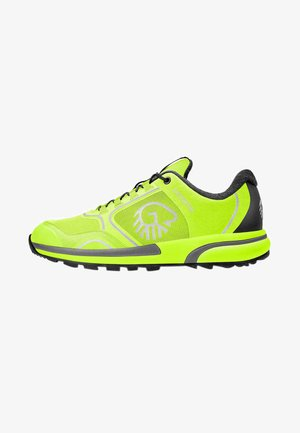 WOOL CROSS - Trainers - neon green