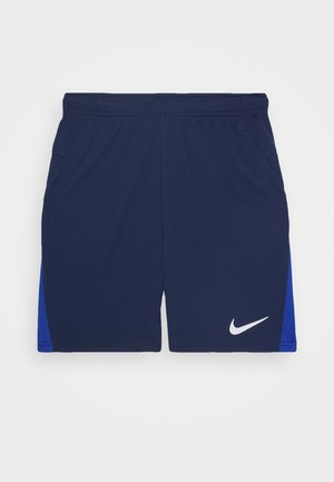 Sports shorts - blue void/game royal/white