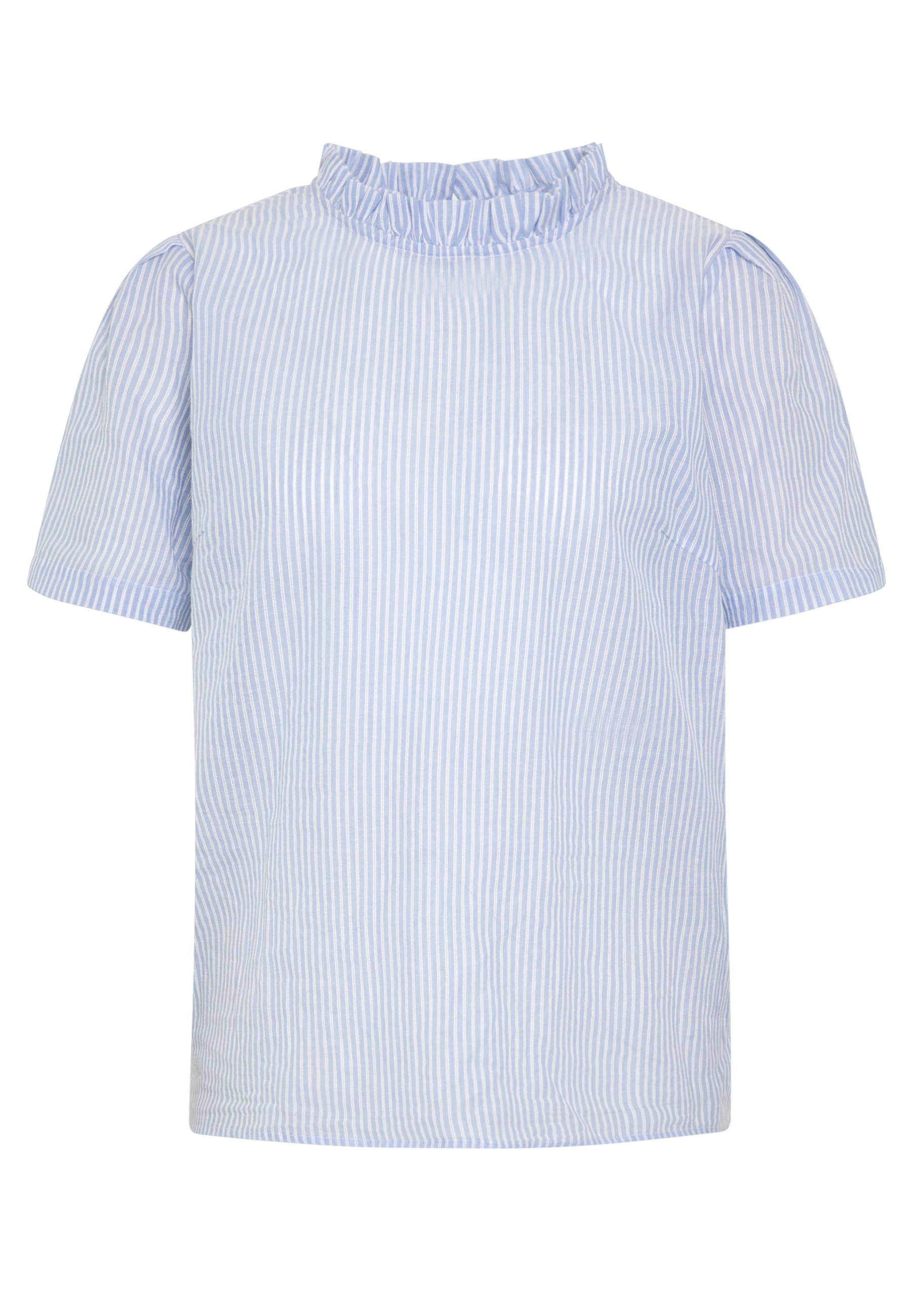 Women KATINKA BLOUSE - Print T-shirt