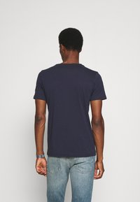s.Oliver - Print T-shirt - dark blue - 2