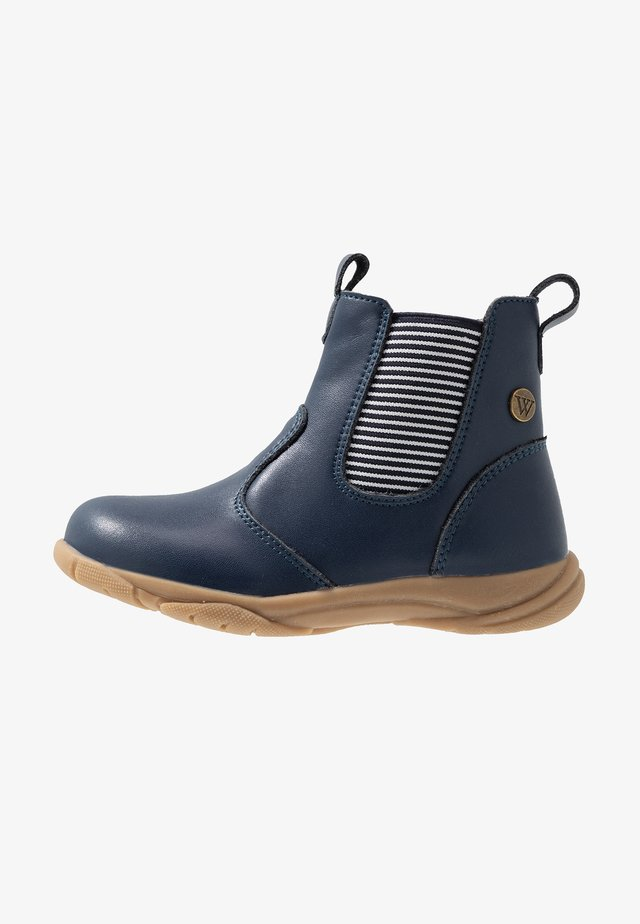 RODEO BOOT - Korte laarzen - navy