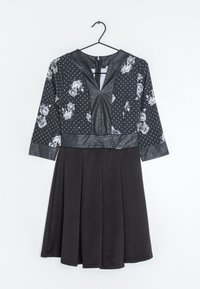 Fracomina - Korte jurk - black - 0