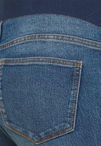 MAMALICIOUS - MLAMY  - Jeans Skinny Fit - medium blue denim - 2
