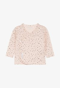 Noppies - OVERLAP LYONI  - Long sleeved top - pink - 3