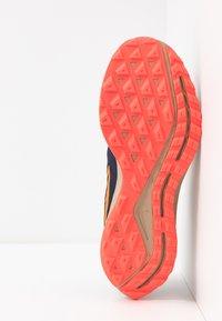 Nike Performance - AIR ZOOM PEGASUS 36  - Zapatillas de trail running - obsidian/magma orange/black/laser crimson/khaki - 4