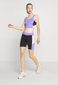 The North Face - EXTREME TANK - Top - retro purple - 1