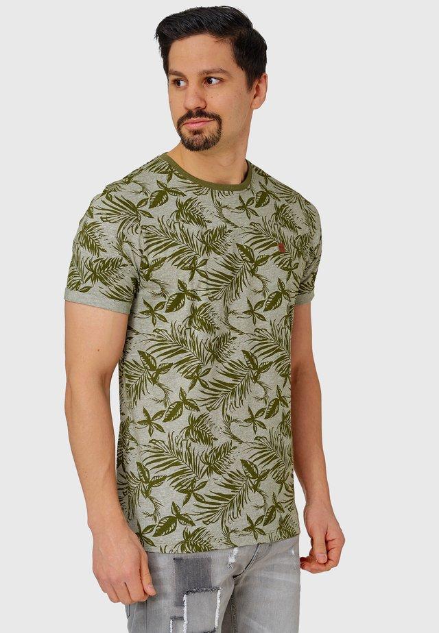 ARELLANO - T-shirt print - capulet