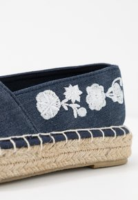 South Beach - Espadrillas - blue - 2