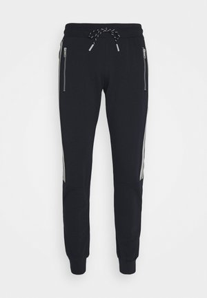 Tracksuit bottoms - ink blu