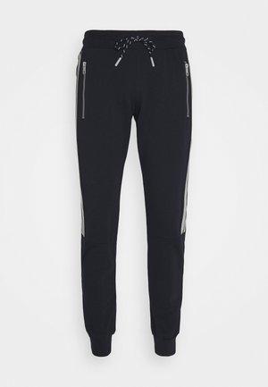 Pantaloni sportivi - ink blu