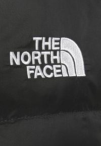 The North Face - ACONCAGUA VEST - Waistcoat - black - 8