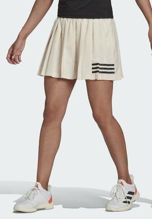 Falda de deporte - white