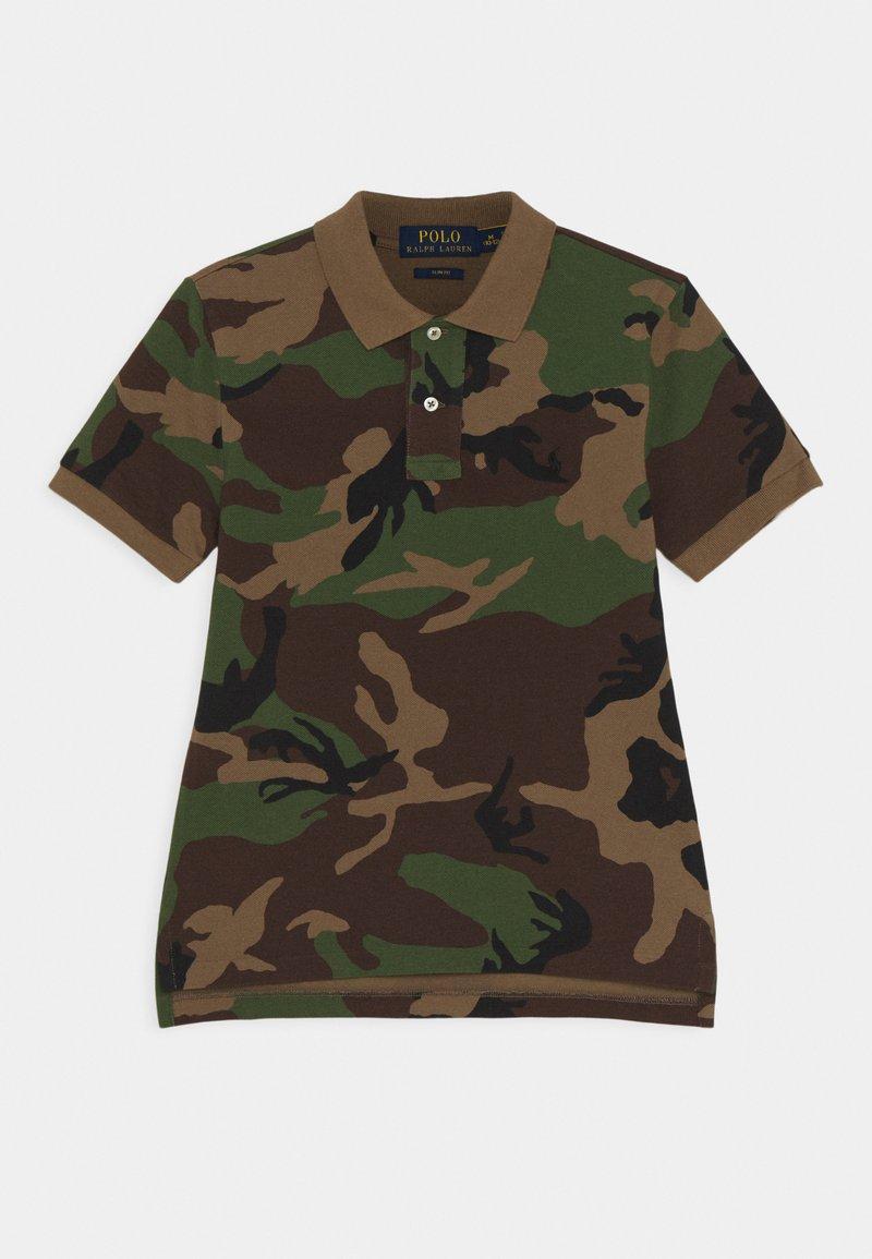 Polo Ralph Lauren - CUSTOM - Poloshirts - green